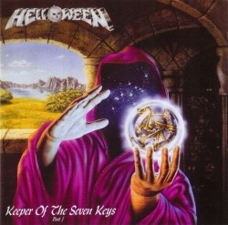 Helloween ‎– Keeper Of The...