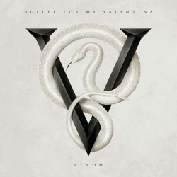 Bullet For My Valentine ‎–...