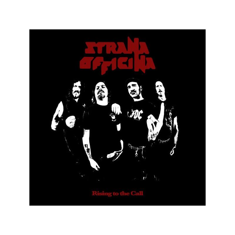 Strana Officina – Rising To The Call