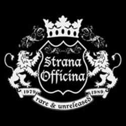 Strana Officina – Rare and...