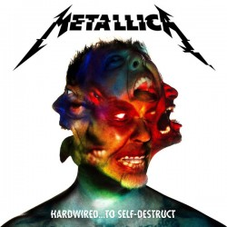 Metallica ‎– Hardwired...To...