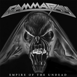 Gamma Ray ‎– Empire Of The...