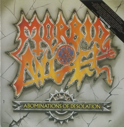 Morbid Angel ‎–...