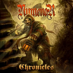 NUMENOR ‎– Chronicles From...