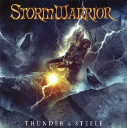 Stormwarrior ‎– Thunder &...
