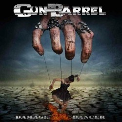 Gun Barrel ‎– Damage Dancer