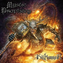Mystic Prophecy ‎– Killhammer