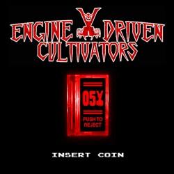 Engine Driven Cultivators...