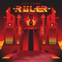 Ruler – Descent Into Hades