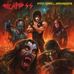 Death SS – Rock 'N' Roll...