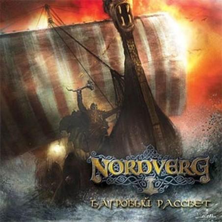Nordverg – Багровый Рассвет