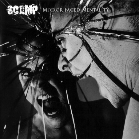 Scamp – Mirror Faced Mentality