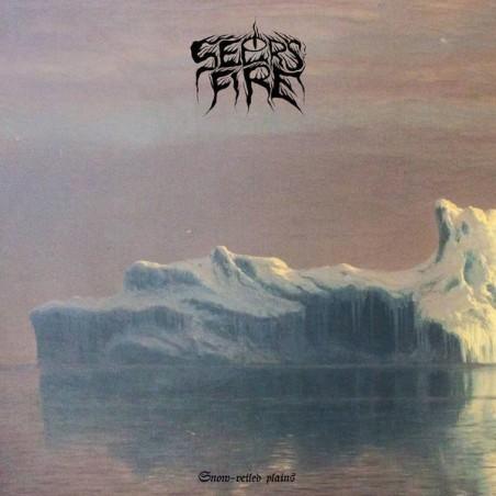 Seer's Fire – Snow-veiled Plains