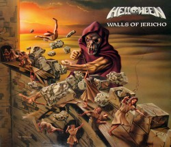 Helloween ‎– Walls Of...