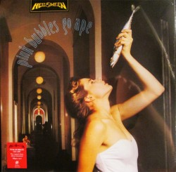 Helloween ‎– Pink Bubbles...