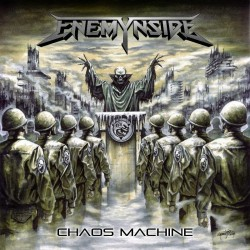 ENEMYNSIDE - Chaos Machine