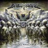 ENEMYNSIDE - Chaos Machine