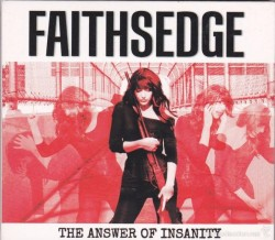Faithsedge ‎– The Answer Of...