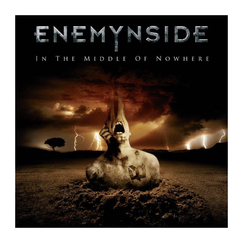 ENEMYNSIDE - In The Middle Of Nowhere