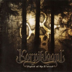 Korpiklaani ‎– Spirit Of...
