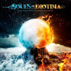 SOULS OF DIOTIMA - The...