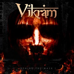 VIKRAM - Behind The Mask I