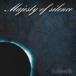 Majesty Of Silence ‎–...