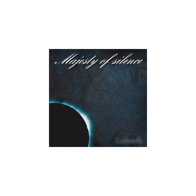 Majesty Of Silence – Lichtstille