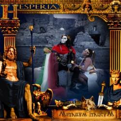 Hesperia – Metallvm...