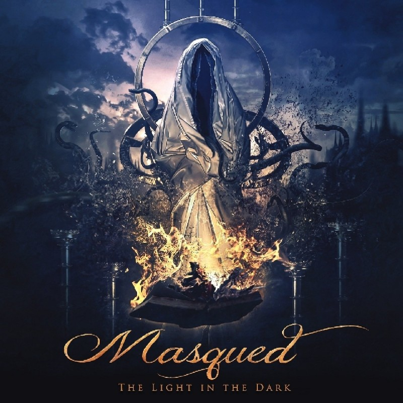 Masqued – The Light In The Dark