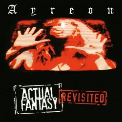 AYREON - Actual Fantasy...