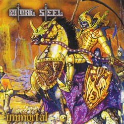 Ritual Steel ‎– Immortal