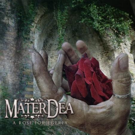 MATERDEA - A Rose For Egeria (Deluxe Edition)