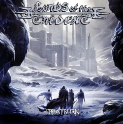 Lords Of The Trident ‎–...