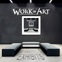 WORK OF ART - Exhibits