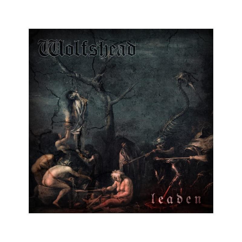 WOLFSHEAD - Leaden