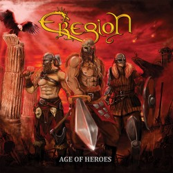 EREGION - Age Of Heroes