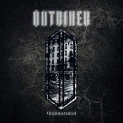 Outrider ‎– Foundations