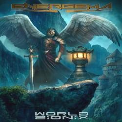Energema – World Of Zionix