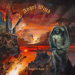 ANGEL WITCH - ANGEL OF...