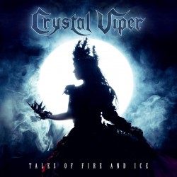 CRYSTAL VIPER - Tales Of...