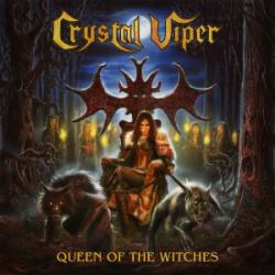 CRYSTAL VIPER - Queen Of...