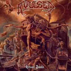 Avulsed – Ritual Zombi
