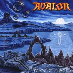 Avalon ‎– Mystic Places