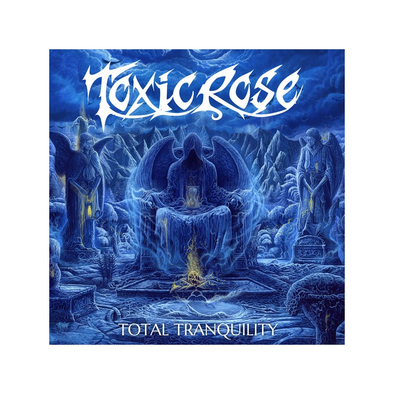 ToxicRose – Total Tranquility