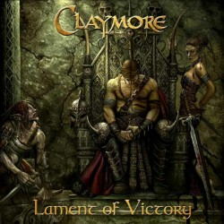 Claymore ‎– Lament Of Victory