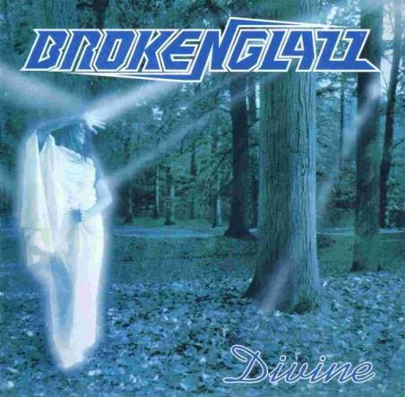 Broken Glazz – Divine