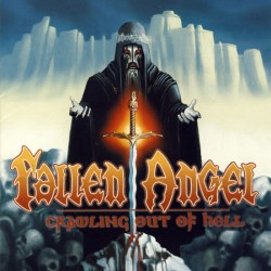 FALLEN ANGEL - Crawling out...