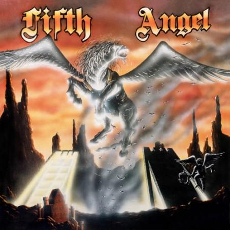 Fifth Angel - Fifth Angel [DIGI CD]
