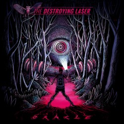 THE DESTROYING LASER - Oracle